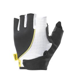 Mavic Cosmic Pro Handskar Dam vit/svart